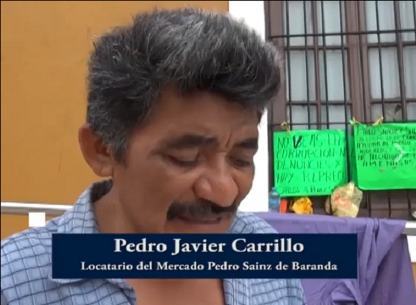 Pedro Javier Carrillo