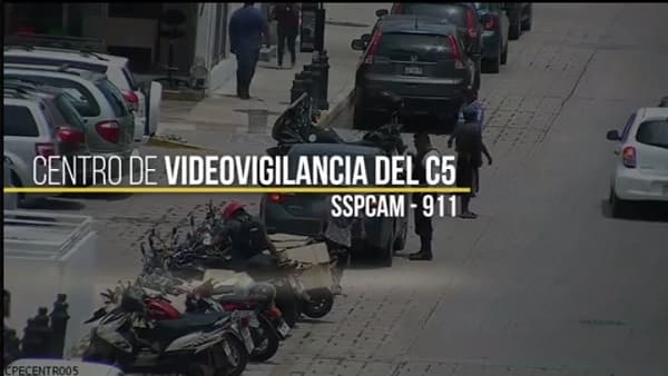 Video Vigilancia C5